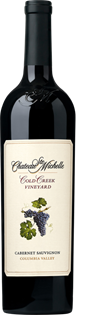Chateau Ste. Michelle Cabernet Sauvignon Cold Creek...